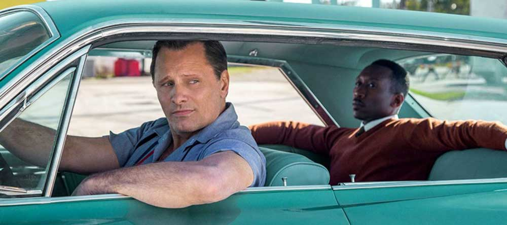 Green Book movie still