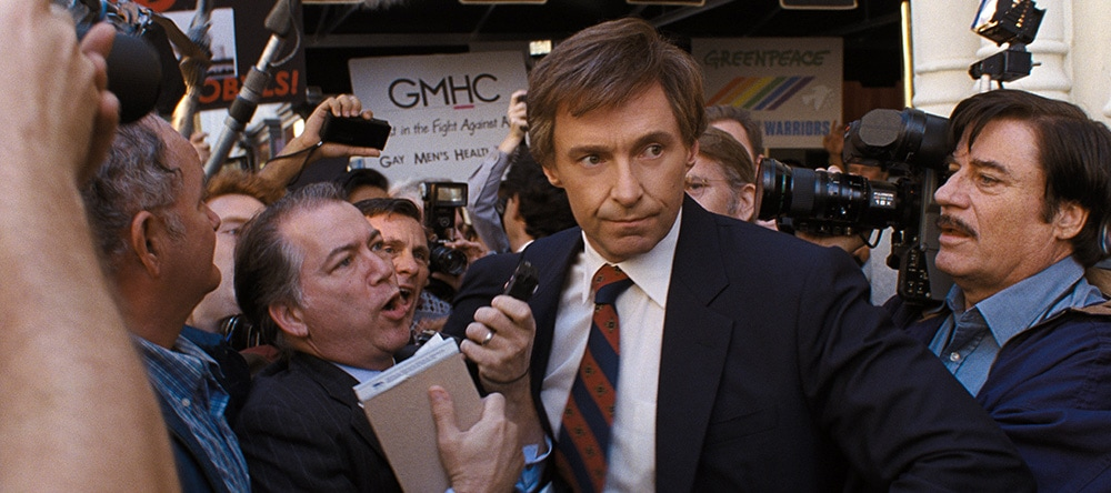 The Front Runner movie still