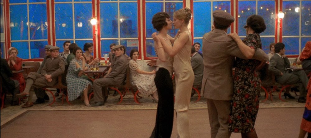 The Conformist movie still