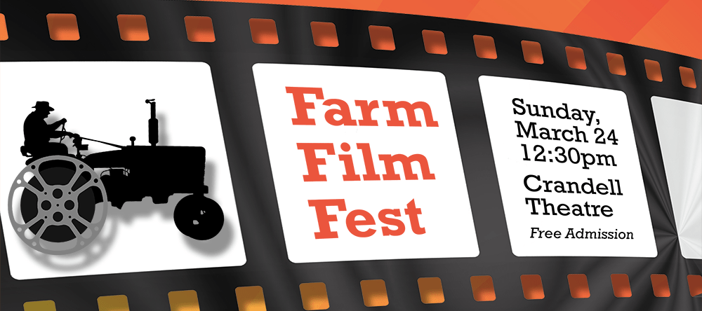 Farm Film Fest 11