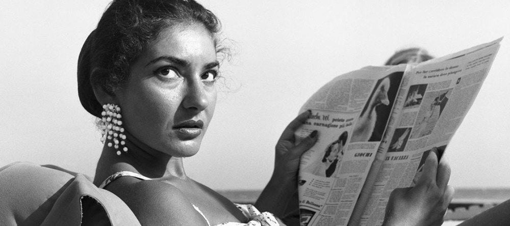 Maria By Callas movie still