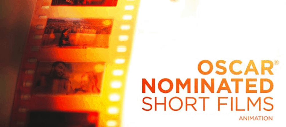 Oscar Nominated Short Films - animated