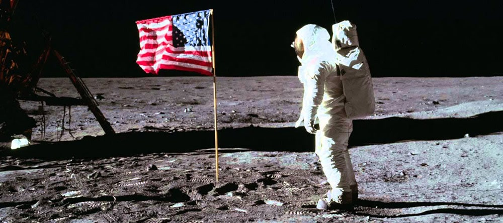 Apollo 11 movie still