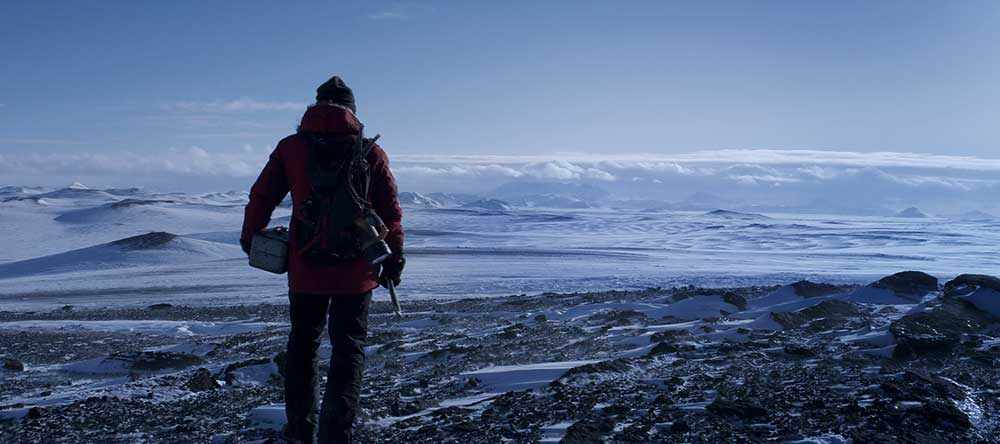 Arctic movie still