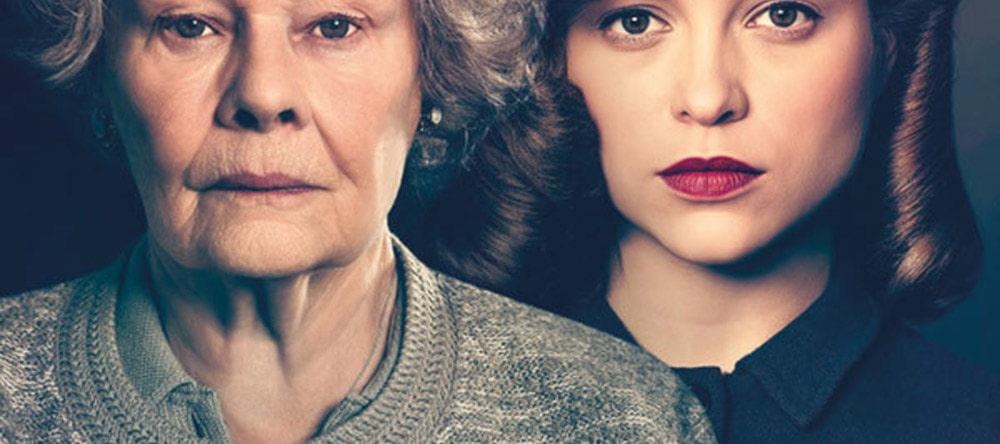 Red Joan movie still