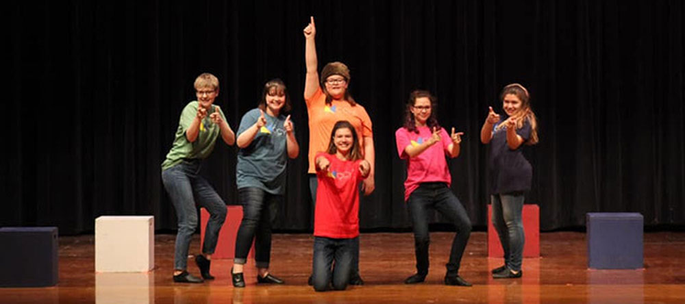 Columbia County Youth Theatre