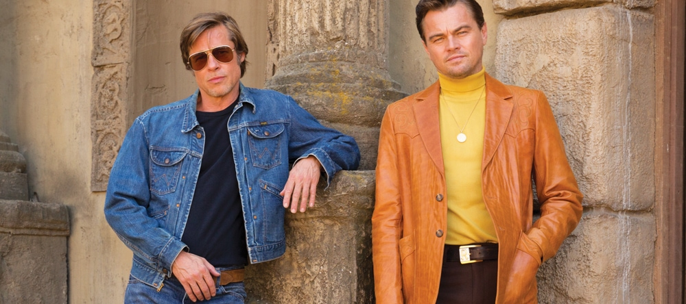 Once Upon a Time in Hollywood movie still