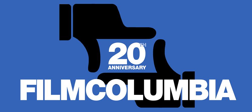 FilmColumbia logo