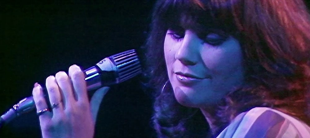 Linda Ronstadt: The Sound of My Voice movie still