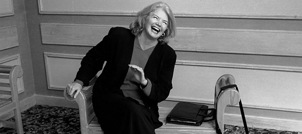 Raise Hell: The Life and Times of Molly Ivins movie still