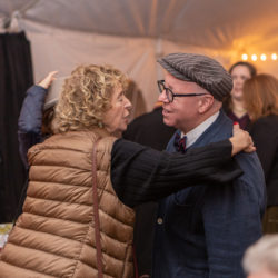 FilmColumbia 2019 Kick Off Party honoring James Schamus