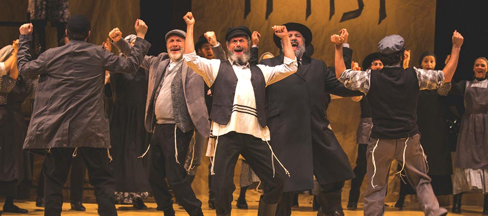 Fiddler: A Miracle of Miracles movie still