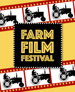 Farm Film Fest 2020 graphic