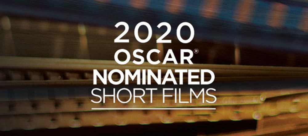 Oscar Nominated Shorts poster cropped