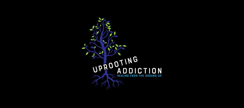 Uprooting Addiction movie poster