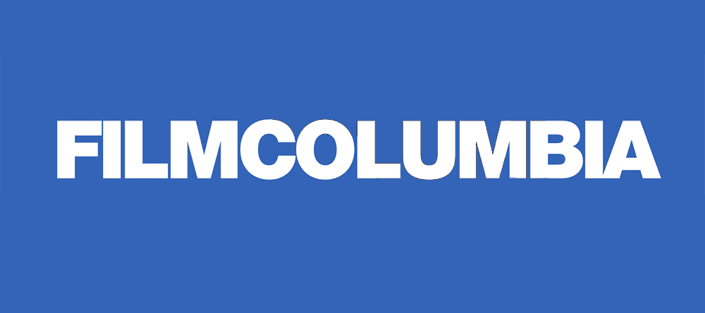 Film Columbia temp banner